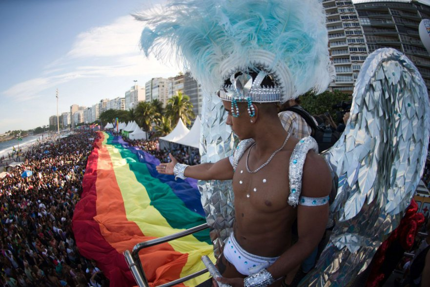 LGBT Guide To Rio